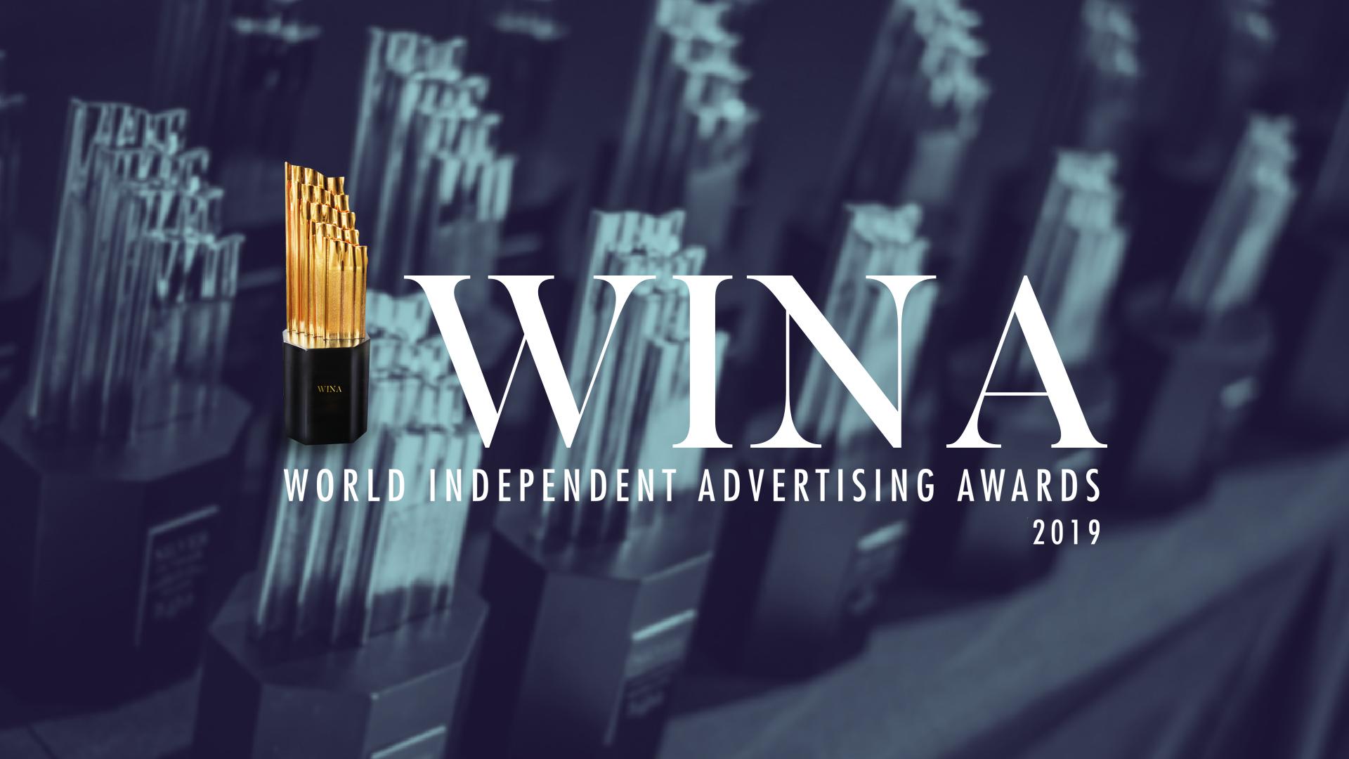Olivia Walsh, jurado de los premios WINA 2021